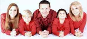 English Vocabulary Related to Family and Relatives