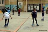 أنشطة رياضية بين الآباء والأبناء بفرع معين إنجليزي (12)