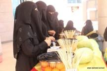 مخيم مدرسي في اختتام أنشطة التمهيدي - مدارس الرشيد الحديثة (16)