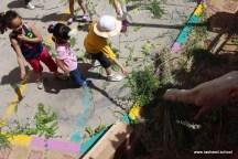 مخيم مدرسي في اختتام أنشطة التمهيدي - مدارس الرشيد الحديثة (17)