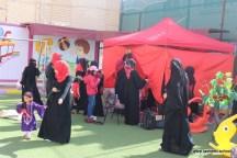 مخيم مدرسي في اختتام أنشطة التمهيدي - مدارس الرشيد الحديثة (6)