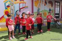 مخيم مدرسي في اختتام أنشطة التمهيدي - مدارس الرشيد الحديثة (8)