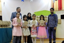 مسابقة المواهب -مدارس الرشيد الحديثة فرع معين إنجليزي (18)