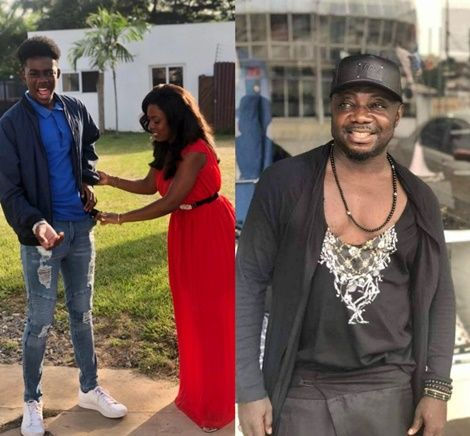 My Son Will Come Back – Nana Aba's Baby Daddy Declares