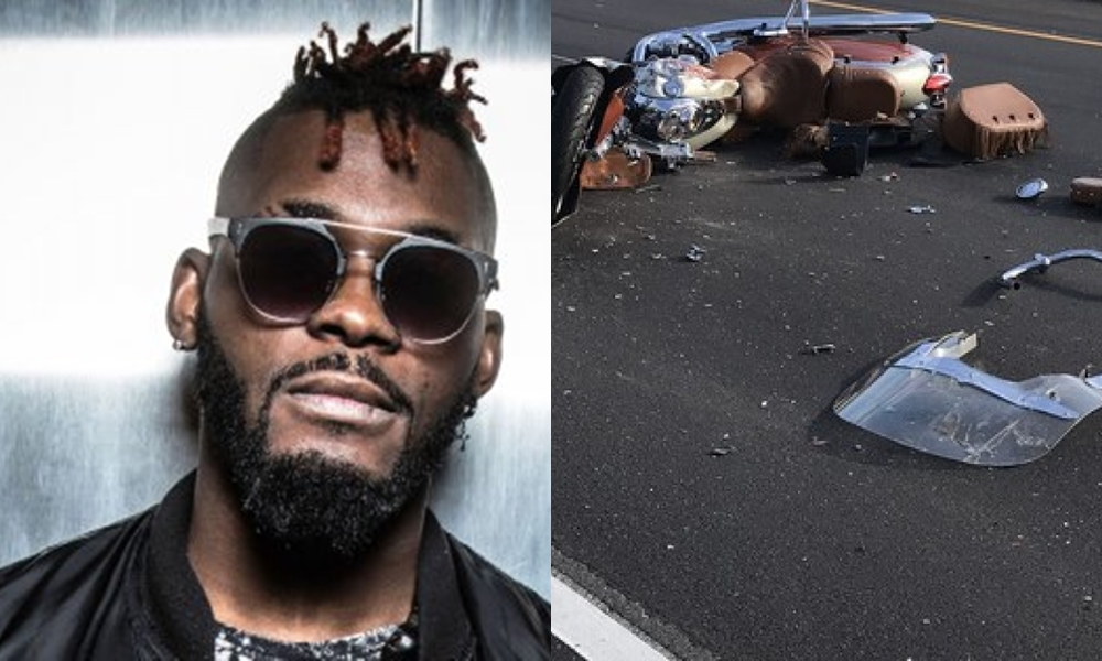 Six Shocking Events Surrounding The Tragic Death Of Dj Arafat