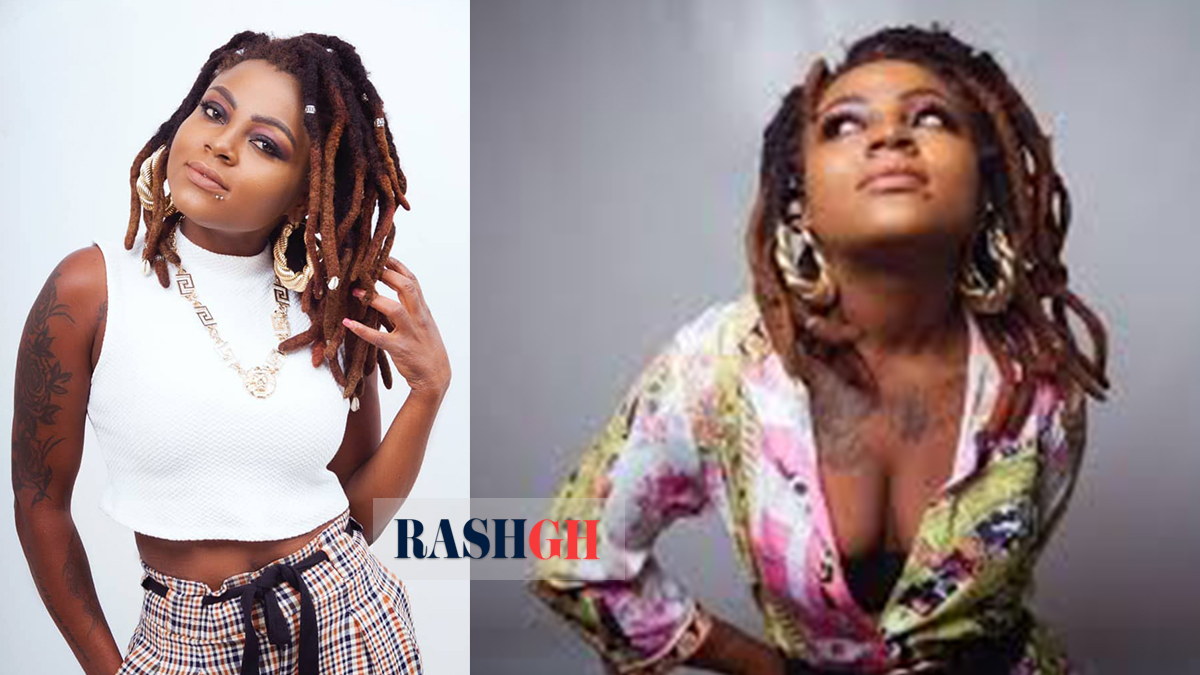 I'm a proud lesbobo  – Ghanaian Songstress confirms (+ video )