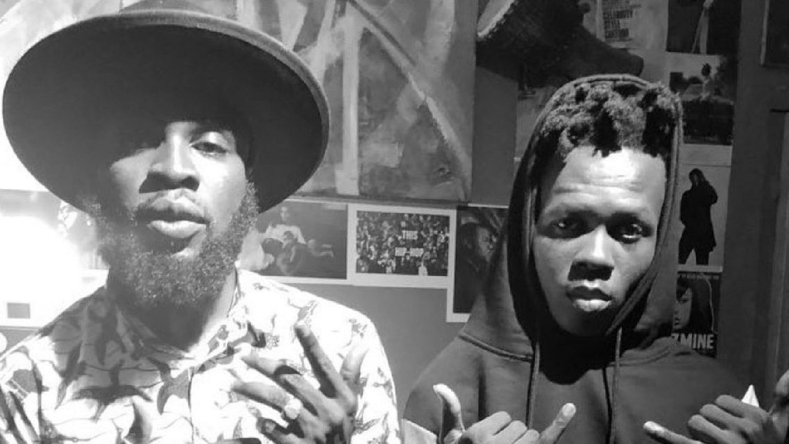Video: Strongman feat. M.anifest – Ups And Downs