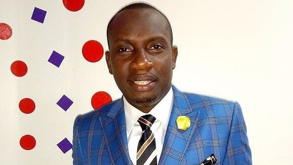 counselor-george-lutterodt