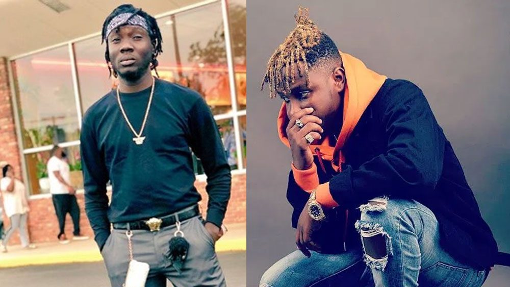 Showboy invites Kelvyn boy to join 2HypeGang after being sacked by Stonebwoy