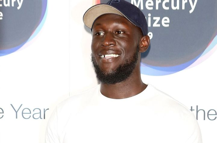 Stormzy makes cover of Time magazine as 'next generation leader