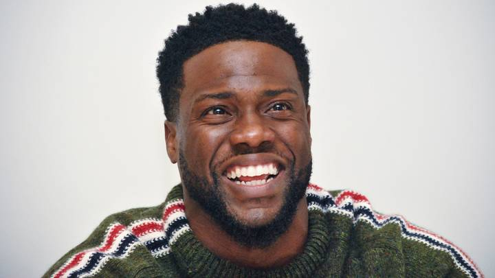 Kevin Hart Speaks Out For First Time Since His Crash