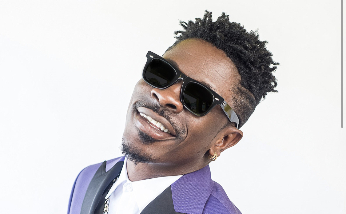 I don't think it's important to congratulate Sarkodie after winning BET award – Shatta Wale