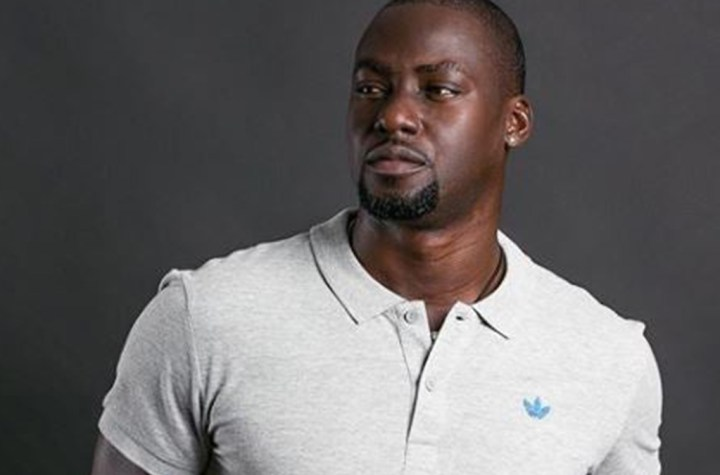 Chris Attoh loses father