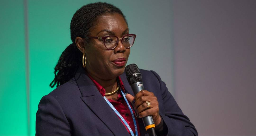Posting inappropriate content on social media would soon become a criminal offence – Ursula Owusu