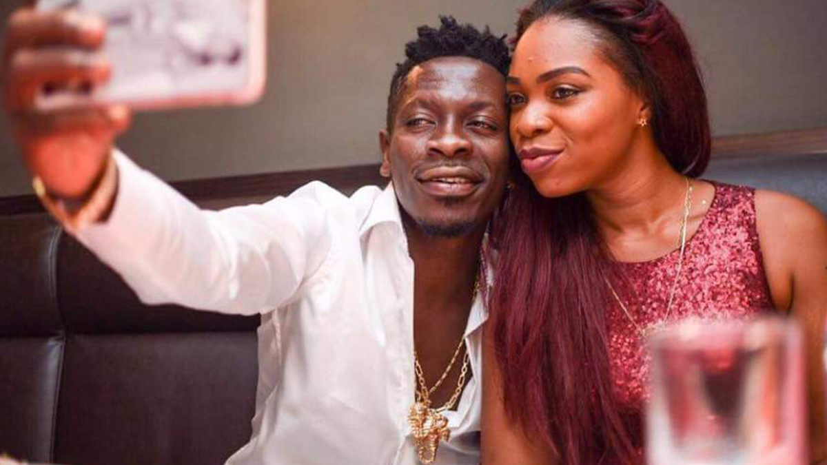 Michy and Shatta Wale3