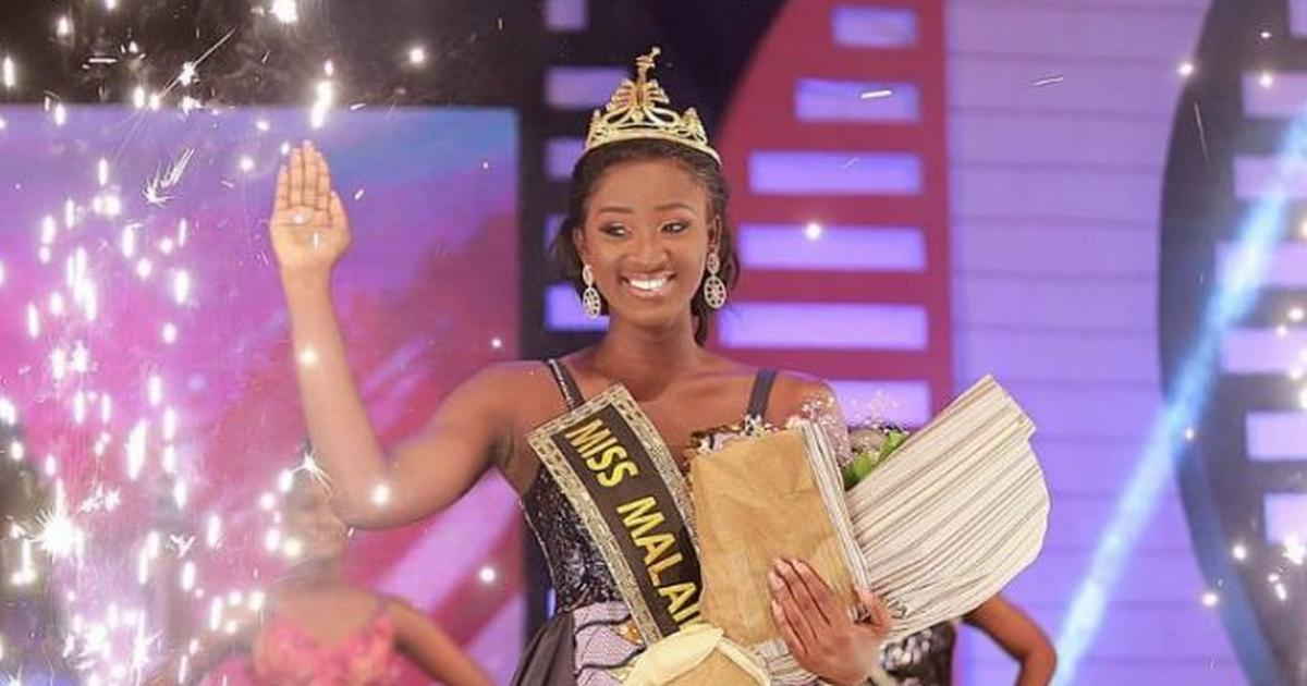19-year-old Phylis Vesta Boison wins Miss Malaika 2019 crown