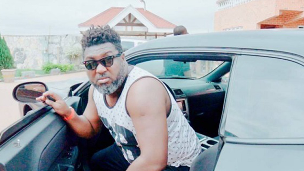 I Only Became A Sound Engineer By Mistake – Hammer