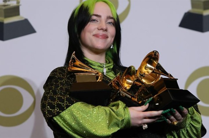 How Billie Eilish became one of the world's most famous teenagers