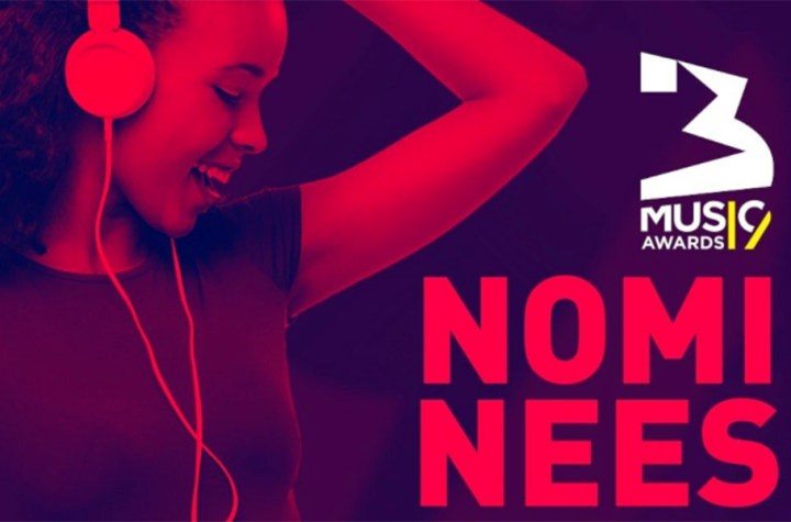 Full List Of Nominations For 2020 3Music Awards Released