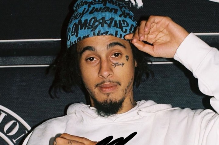 Rapper Wifisfuneral Details Having 3 Strokes From Taking Cocaine & Adderall