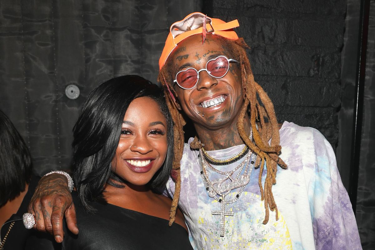 Lil Wayne's daughter Reginae Carter, named as ambassador for Savage x Fenty lingerie