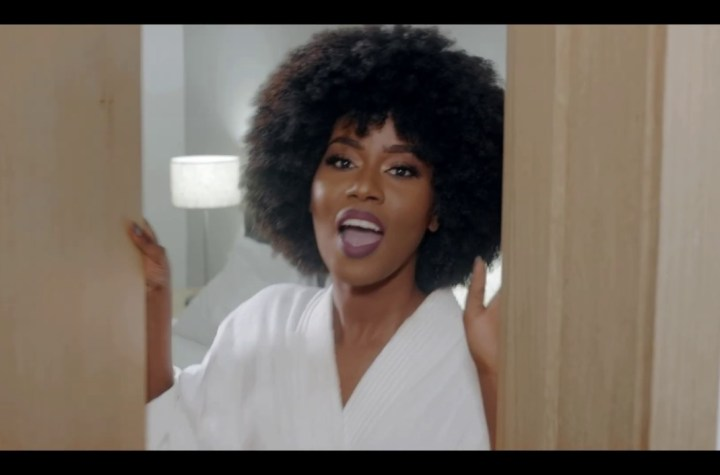 Mzvee - Who Are You (Official Video)