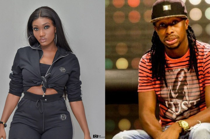 """""""Respect Yourself, Jealous Old Man"""" – Wendy Shay to Kwaisey Pee"""