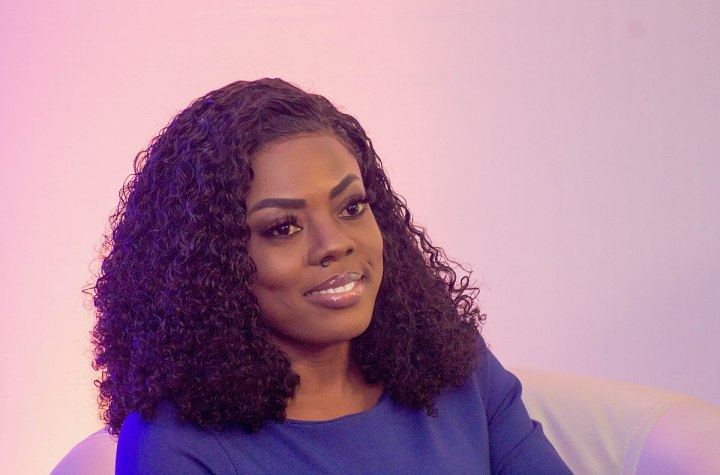 Nana Aba Anamoah appointed General Manager of GhOne TV