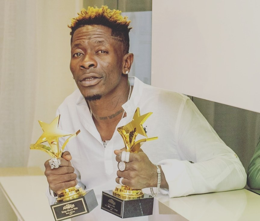 I can survive without beef but i love it and sees the business side of it – Shatta Wale
