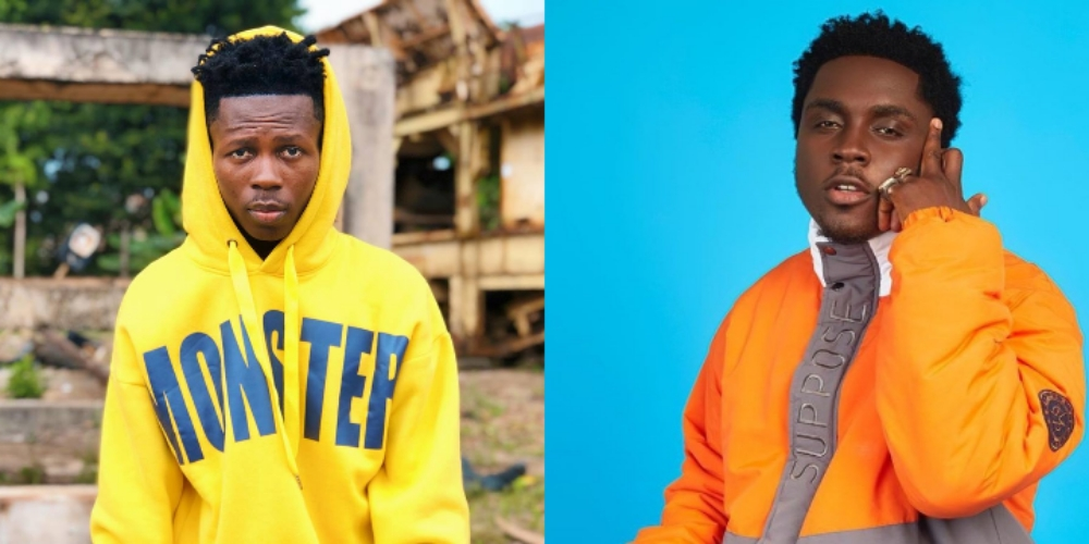 """""""Let This Be The Last Time You Ever Mention My Name"""" – Strongman Warns Kweku Smoke"""