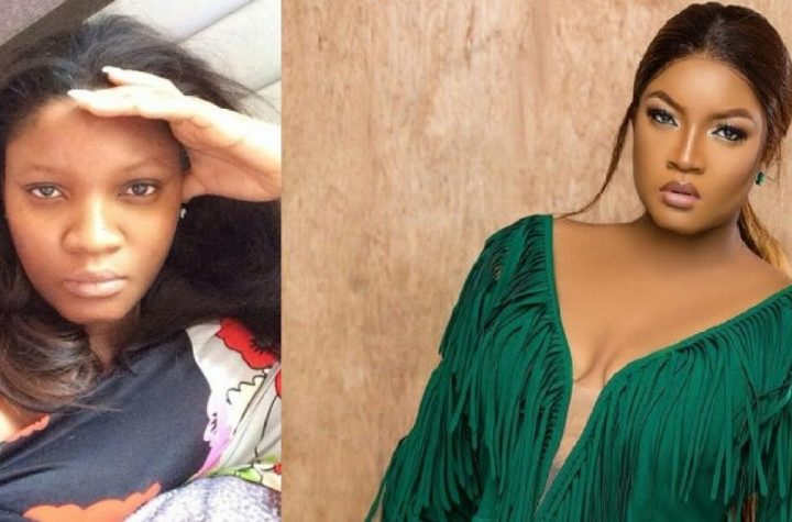 Omotola Mourns Her Cousin Saying The UK Health System Failed Him