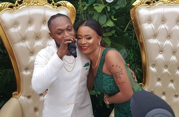 Keche's wife reveals she makes $700 million every year