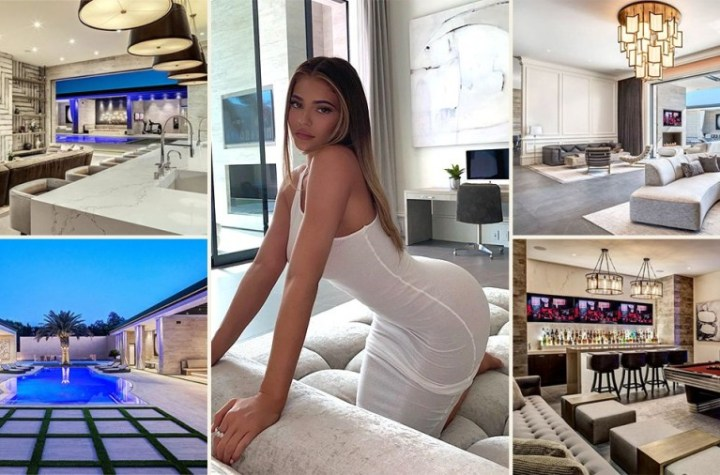 Kylie Jenner Just Dropped $36.5 Million on a New Home in Exclusive Los Angeles Neighborhood