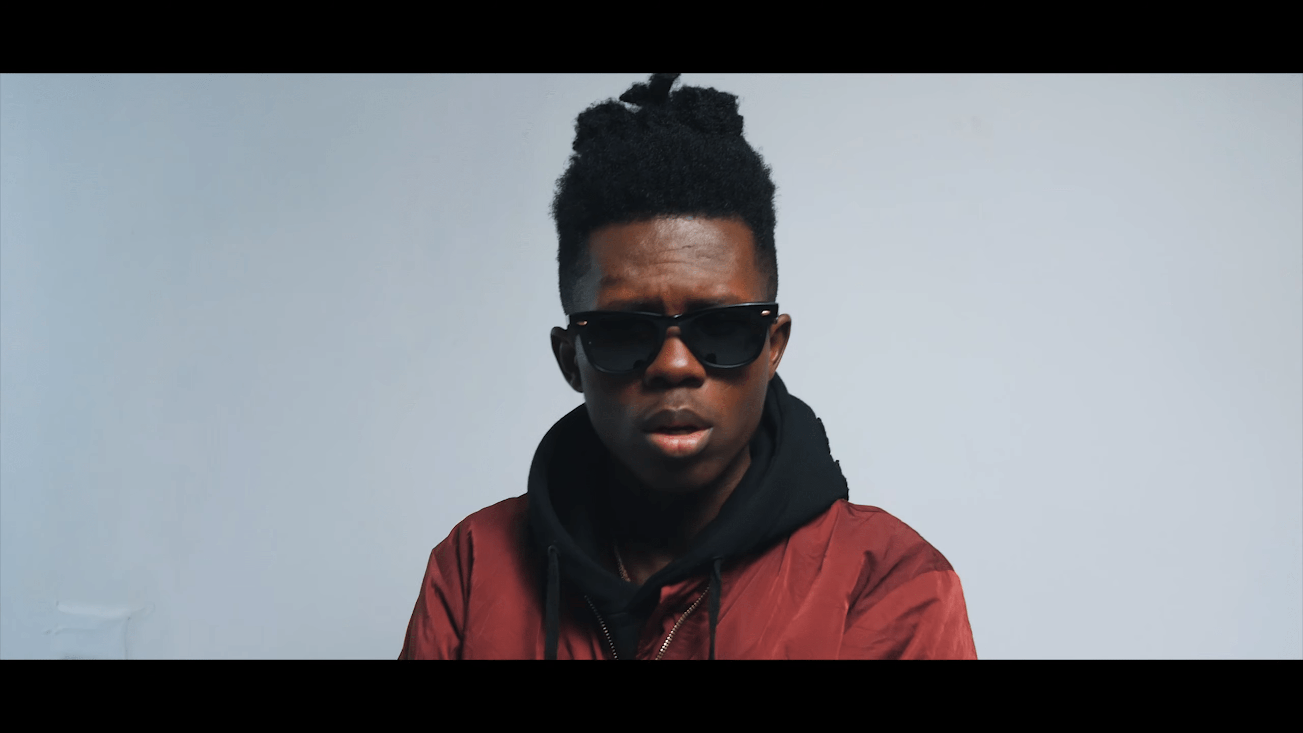 Watch: Strongman – Big Boy (Official Video)