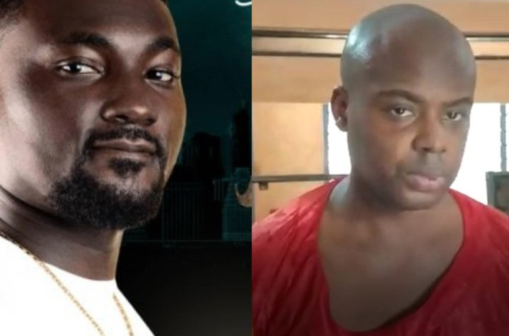 Ofankor Landlord Shot And Killed 'Musician' Tenant Over A Woman