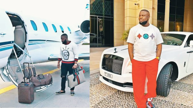 Hushpuppi scammed as much as $435 million from victims- Dubai Police reveal