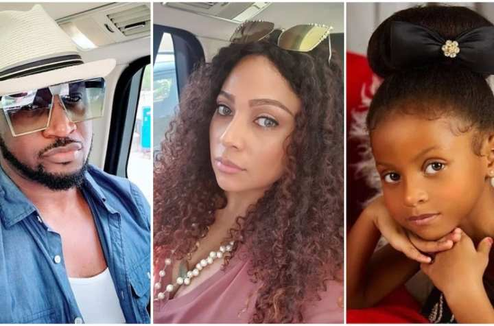 COVID-19: Peter of Psquare, wife, daughter test positive