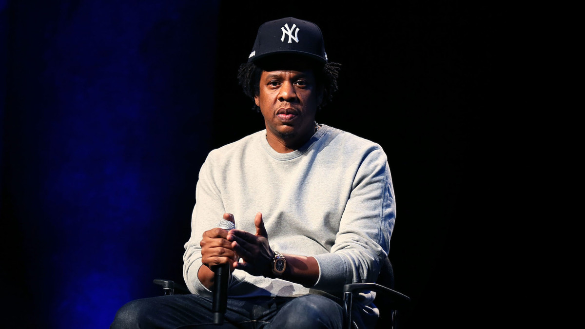 Jay-Z Releases Statement in Response to George Floyd Murder and Racial Injustice