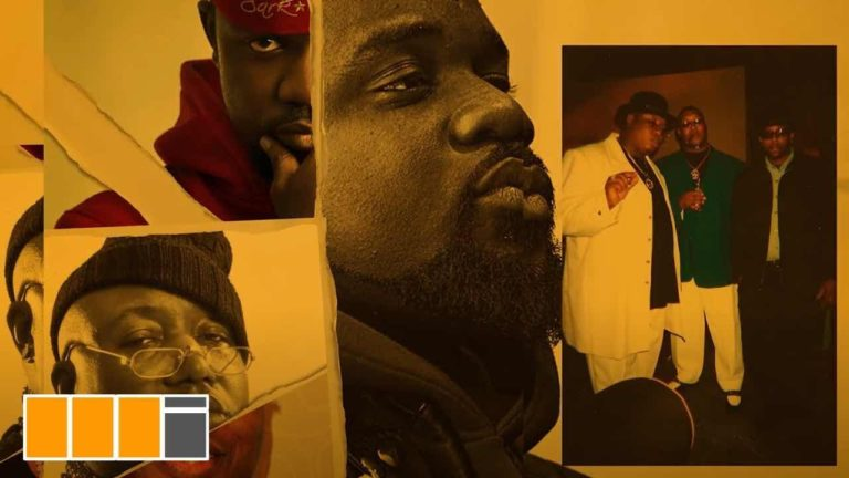 Video: Sarkodie presents 'CEO Flow' featuring E-40