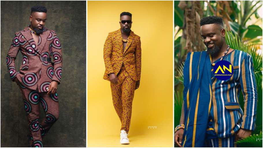 Sarkodie To Contest For President In The 2024 Elections