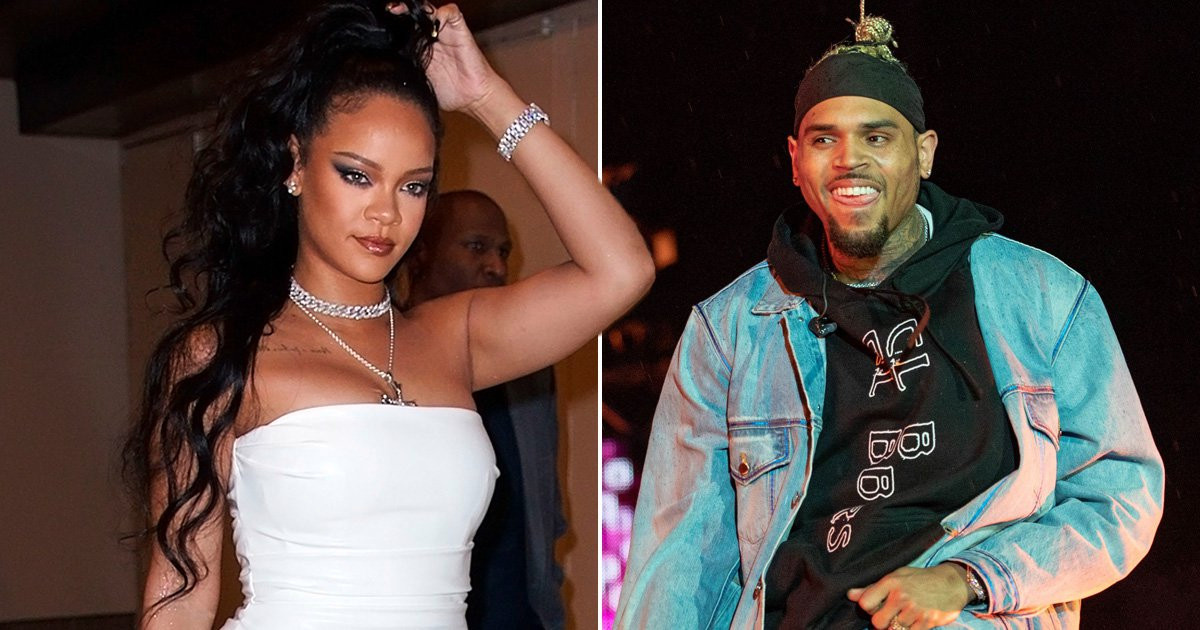 Chris Brown Is The Love Of My Life – Rihanna Admits She Still Loves Chris Brown In A Touching Video