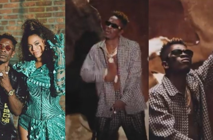 Beyoncé drops video for 'Already' with Shatta Wale and Major Lazer