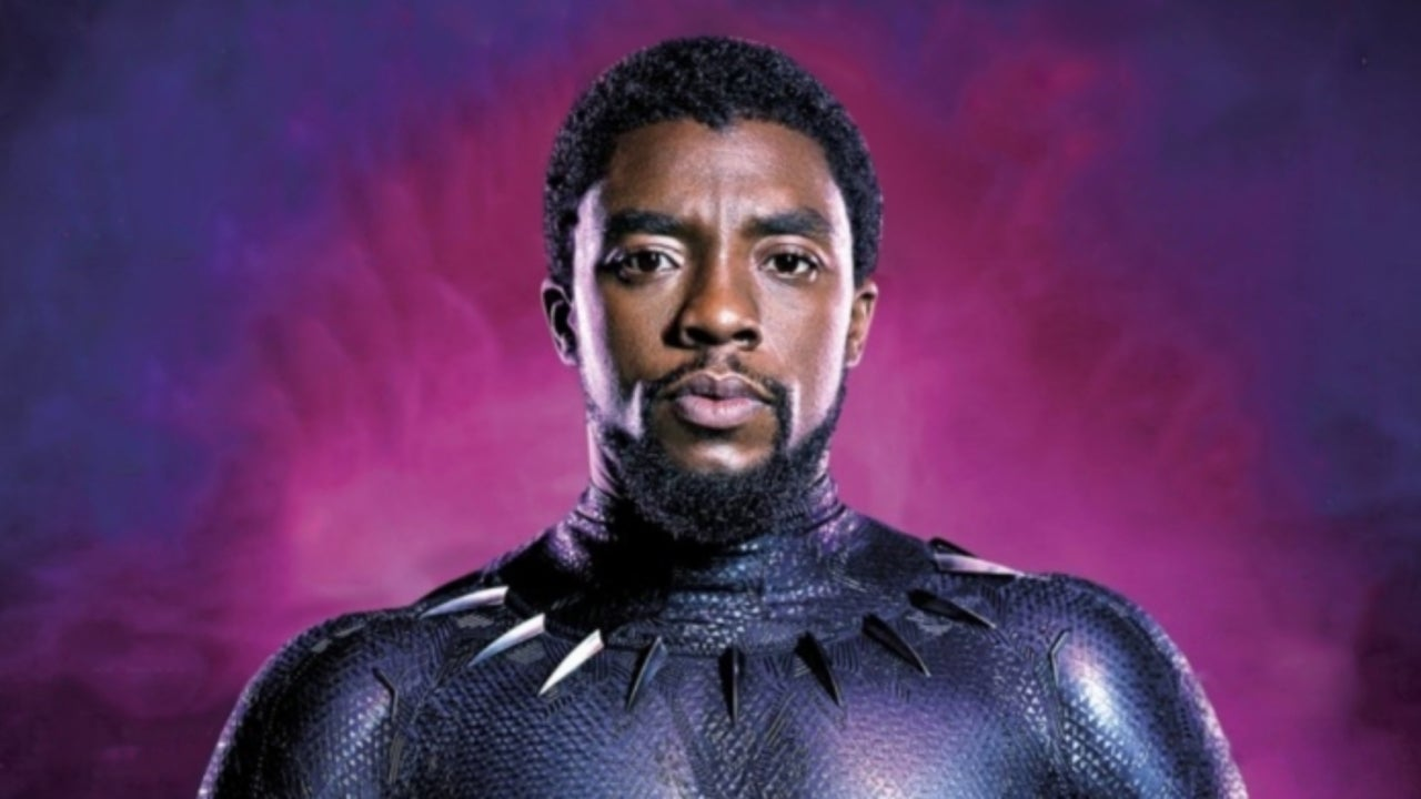 Black Panther star Chadwick Boseman dies of cancer aged 43