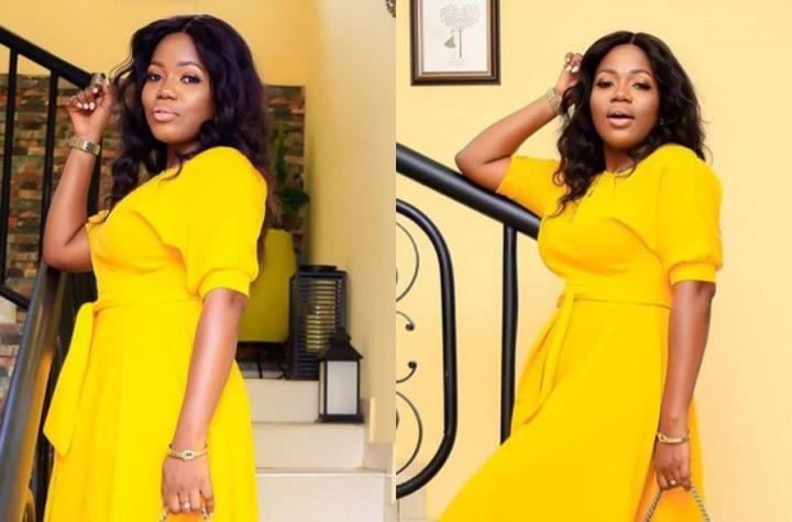 Mzbel reacts after news of her arrest