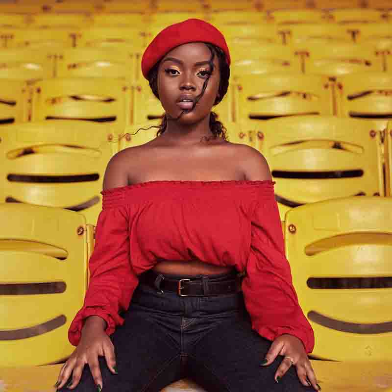 Ghanaian songstress, Gyakie's 'Forever' song hits number 11 on Billboard's Top Triller Global Charts.