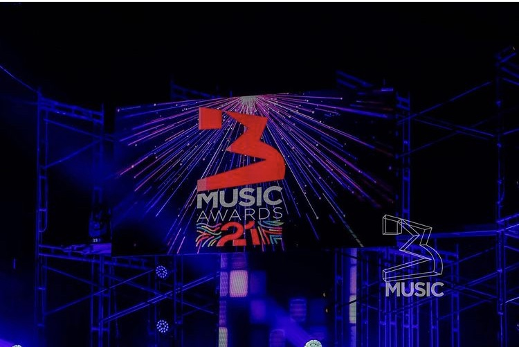 Full List Of 3Music Awards 2021 Winners