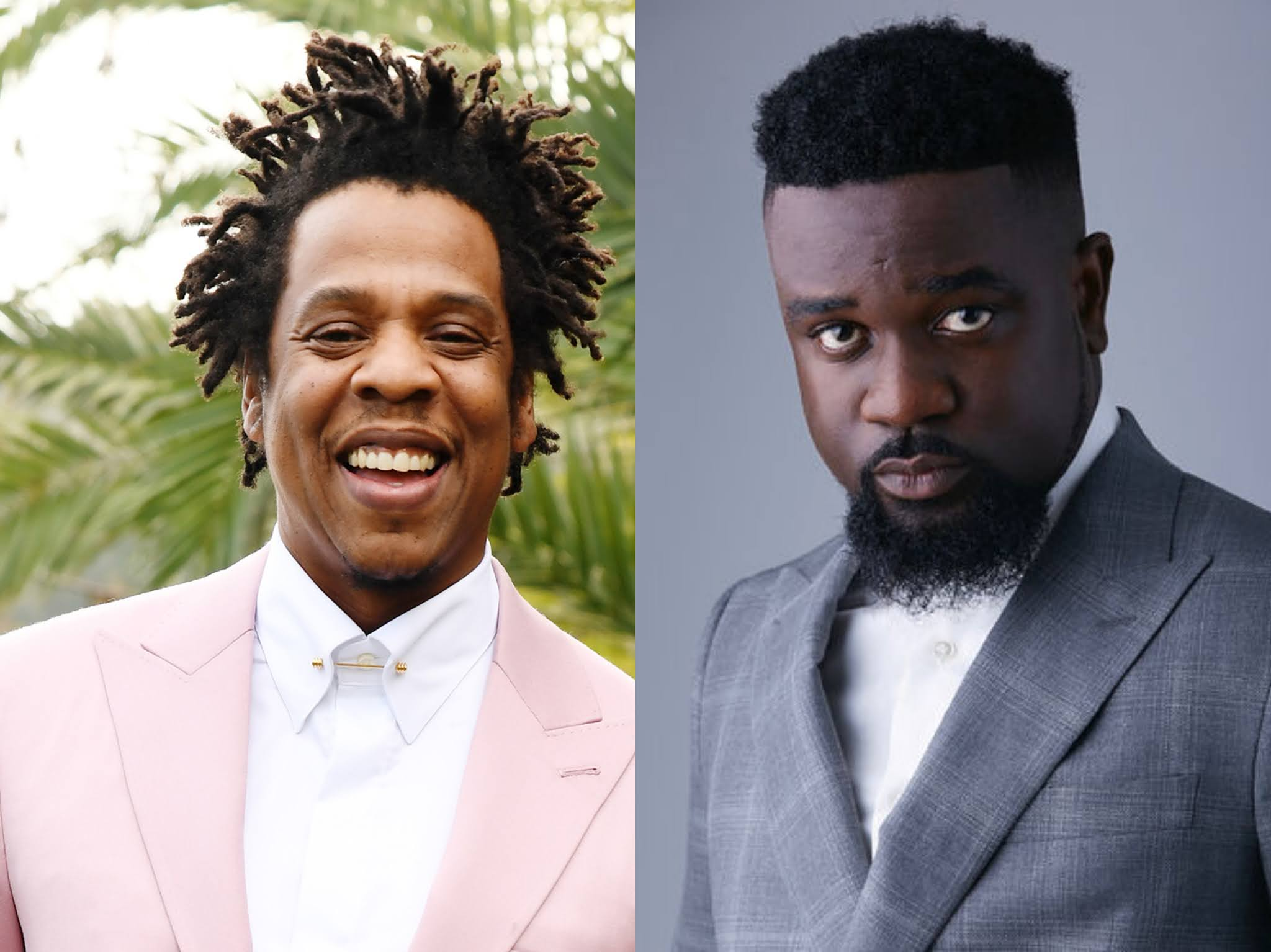 Jay-Z Features Sarkodie On Upcoming Album