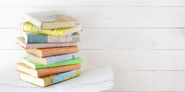 ウェブサイトと本の構造