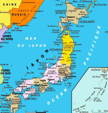 map-of-japan-country