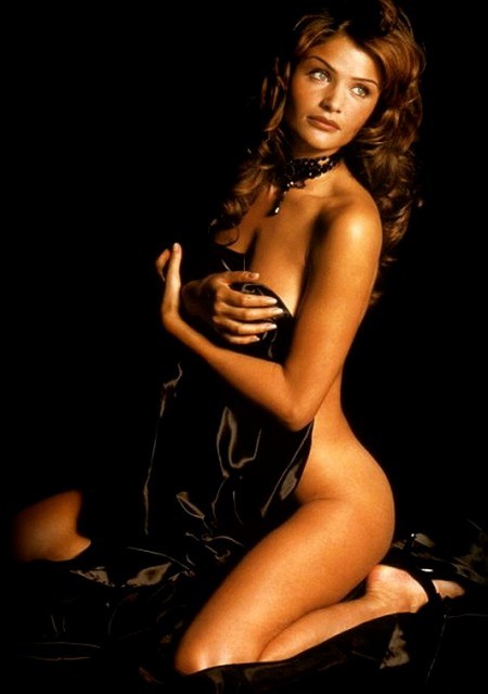 Helena Christensen picture (6)